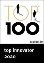 Top Innovator 2020