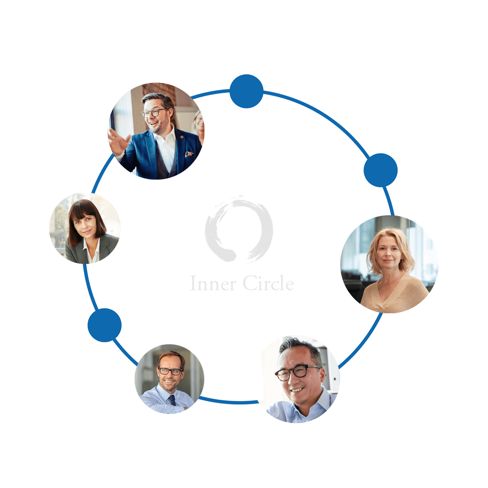 The Inner Circle of FocusFirst