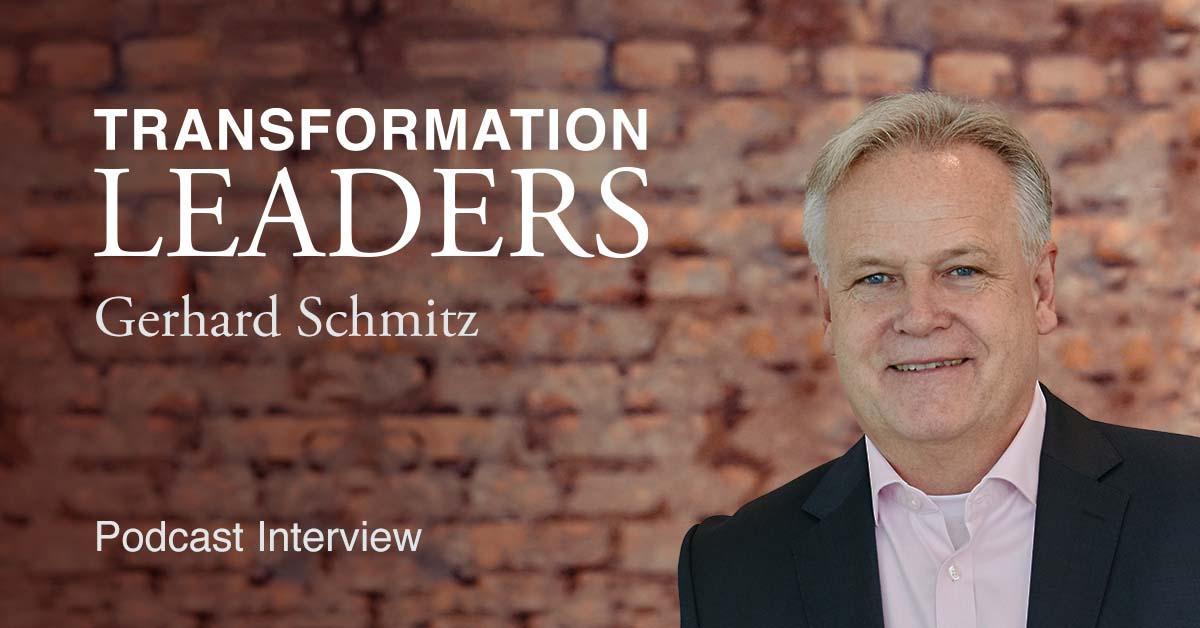 Gerhard Schmitz Lanxess